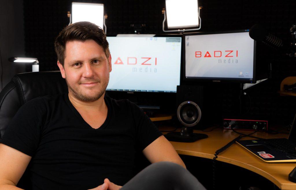 Christopher Badziong