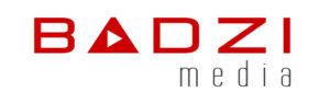 BADZImedia Logo